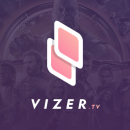 Vizer TV apk 2021 icone