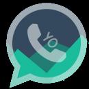 YoWhatsapp (YoWA) Oficial APK updated 2021 icone