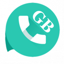 GBWhatsapp APK 2021 icone