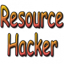 Resource Hacker icone