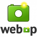 WebP Codec for Windows icone