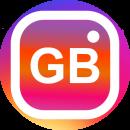 GBInstagram Oficial APK 2021 icone