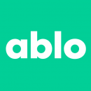 Ablo – Make friends. Watch videos. Chat. icone