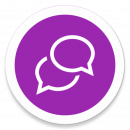 RandoChat – Chat roulette icone