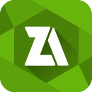 ZArchiver icone
